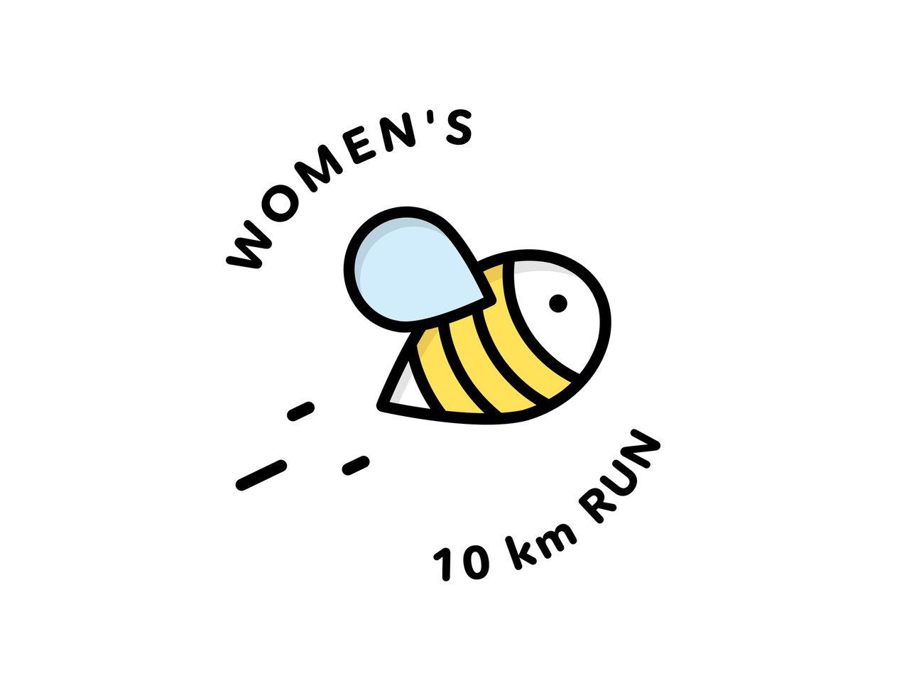 Womens 10 km RUN